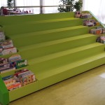 Nieuwe bibliotheek!